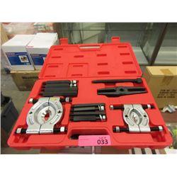 Bearing Separator Puller Kit