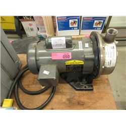 Ebara Centrifugal Pump Stainless Steel Input