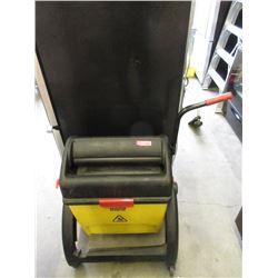 Commercial Mop Wringer