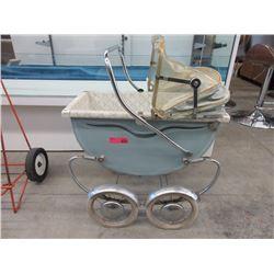 Vintage Gordon Doll Pram Carriage -Quality Product