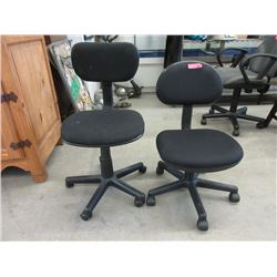 2 Office Task Chairs - Store Returns