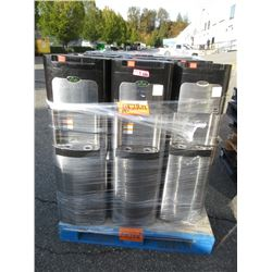 3 Water Coolers - Store Returns