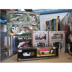 6 Remote Control Toys