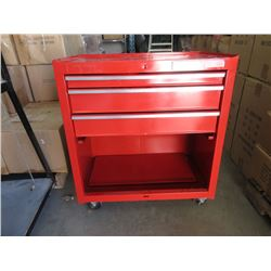 Husky Rolling Tool Chest with 2 Drawers