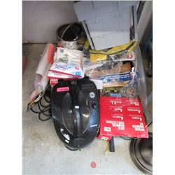 7+ Assorted New & Used Household Goods