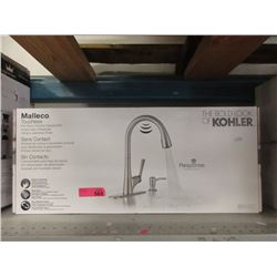 Kohler Malleco Touchless Faucet - Store Return
