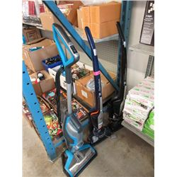3 Stick Vacuums - Store Returns