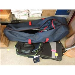 Binder, Bags & Camp Chairs - Store Returns