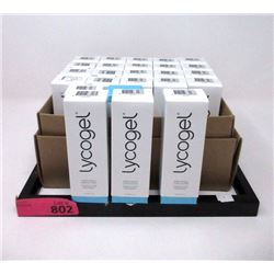25 Lycogel 30ml Breathable Foundation for Face