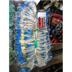 Large Bundle of Working Gloves - 100 Pairs