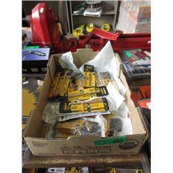 Large Box Titanium Drill Bits