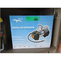 Seagull HD505 12 volt Air Compressor