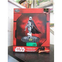 New Star Wars Captain Phasma Figurine