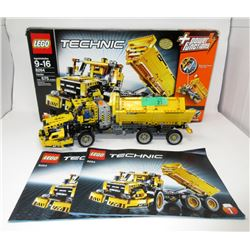 LEGO Technic #8264 Hauler with Power Function