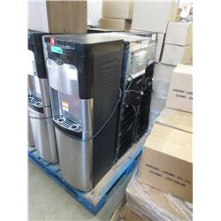 3 Bottom Load Water Coolers - Store Returns
