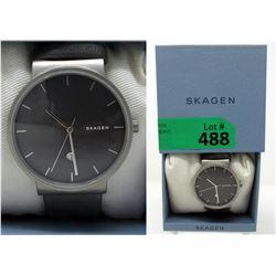 New Skagen Men's Ancher Quartz Watch