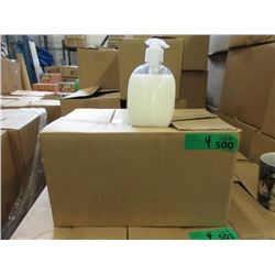 4 Cases of Western Family White Hand Soap