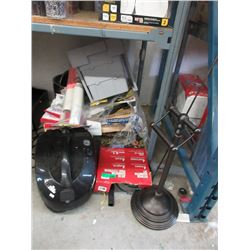 Large Lot of Assorted Household Goods