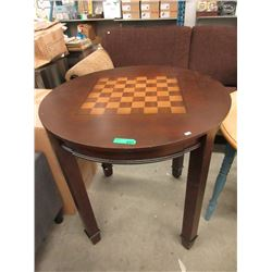"""36"""" Tall Games Table with Drawer"""