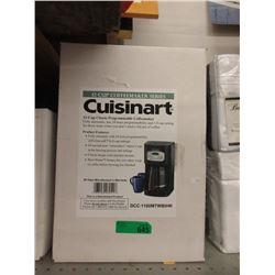Cuisinart 12 Cup Coffeemaker - Refurbished