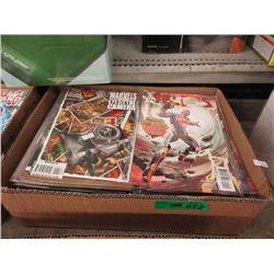 100 Assorted Comics
