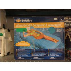 New SunSoft Super Lounge