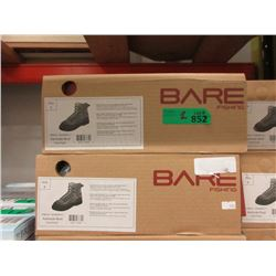 2 Pairs of Men's New Bare Kermode Fishing Boots