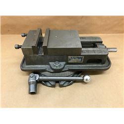 KURT ANGLOCK 41481 PRECISION MACHINE VISE