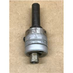 KENNAMETAL NO. 37 TENTHSET BORING HEAD