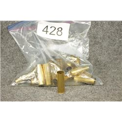 12 Ga. Brass Casings