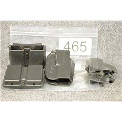 Assorted Holsters and Accessories