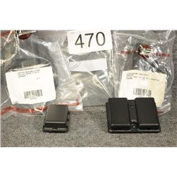 2 New Holsters and Mag Clips