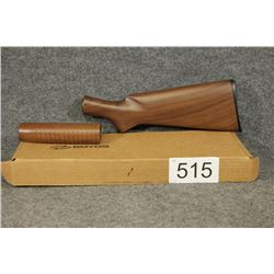Complete Stock for a Model 12