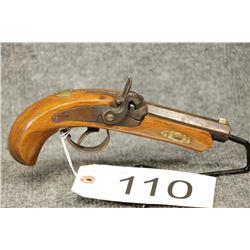 Prohibited. Dixie Cap Pistol