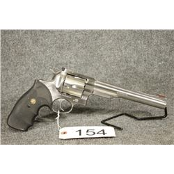 RESTRICTED. Ruger Redhawk 44 Mag.