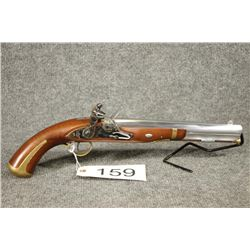 RESTRICTED. Pedersoli Flintlock