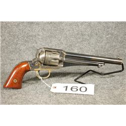 RESTRICTED. Uberti Six Gun