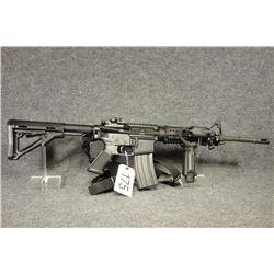 RESTRICTED. Bushmaster XM15