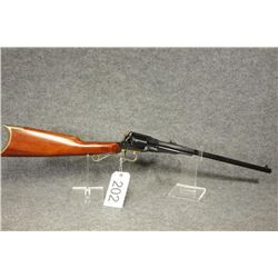 Uberti Cap and Ball Revolver Rifle