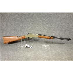 Henry  22 Lever Rifle