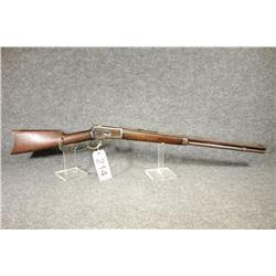 Winchester Model 1892