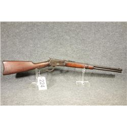 Winchester 1892 44 WCF
