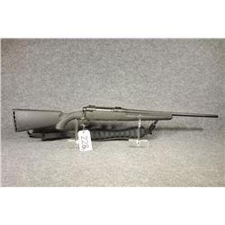 Savage Axis Rifle