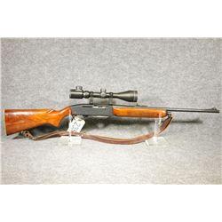 Remington Model 742 Woodsmaster