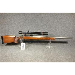 Custom 308 Target Rifle