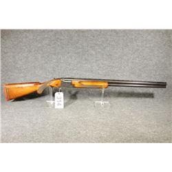 Winchester 101 Trap Gun