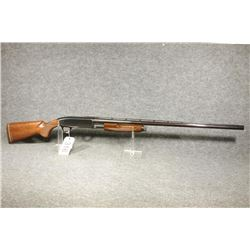 Browning BPS Pump Shotgun