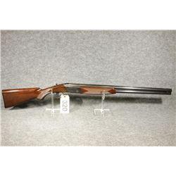 Beretta O/U 12 Ga