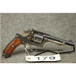 RESTRICTED. Swiss Service Revolver
