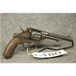 RESTRICTED. Swiss Service Revolver